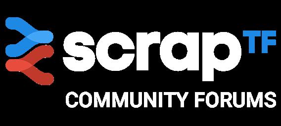 Scrap.TF Forums